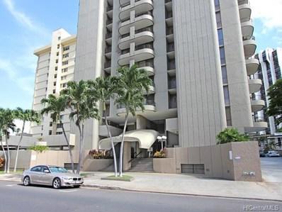 311 Ohua Avenue UNIT 1003, Honolulu, HI 96815 - #: 201827229