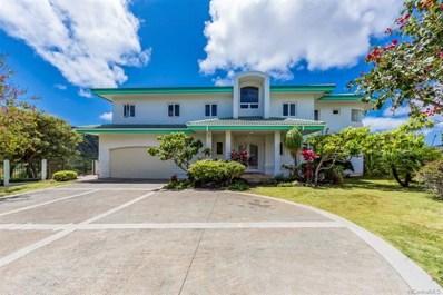 114 Hanohano Place, Honolulu, HI 96825 - #: 201827239