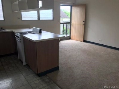 1660 Piikoi Street UNIT B, Honolulu, HI 96822 - #: 201827308
