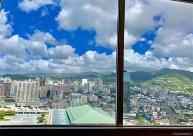 400 Hobron Lane UNIT 3104, Honolulu, HI 96815 - #: 201827339