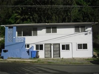 3022 Papali Street, Honolulu, HI 96819 - #: 201827399