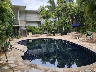 3045 Pualei Circle UNIT B314, Honolulu, HI 96815 - #: 201827534