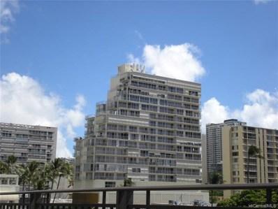 419 Atkinson Drive UNIT 701, Honolulu, HI 96814 - #: 201827910