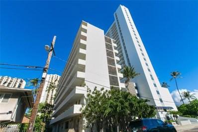 320 Ainakea Way UNIT 203, Honolulu, HI 96815 - #: 201827926