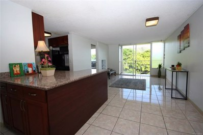1720 Huna Street UNIT B502, Honolulu, HI 96817 - #: 201827974