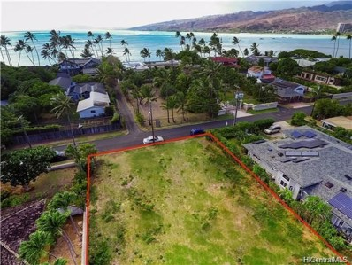 394 Portlock Road, Honolulu, HI 96825 - #: 201827976