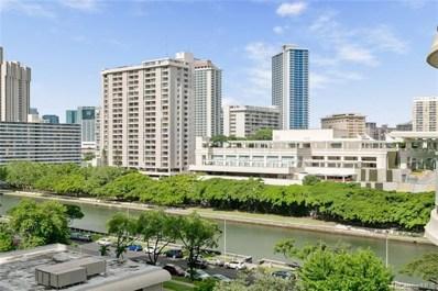 1717 Ala Wai Boulevard UNIT 1010, Honolulu, HI 96815 - #: 201828011