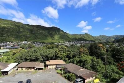 2140 10th Avenue UNIT 504, Honolulu, HI 96816 - #: 201828324