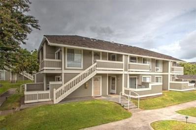 94-1404 Polani Street UNIT 29C, Waipahu, HI 96797 - #: 201828543