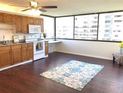 1255 Nuuanu Avenue UNIT E915, Honolulu, HI 96817 - #: 201828545