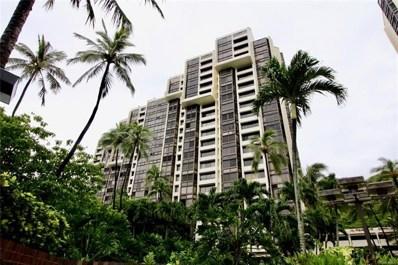 521 Hahaione Street UNIT 2\/4K, Honolulu, HI 96825 - #: 201828557