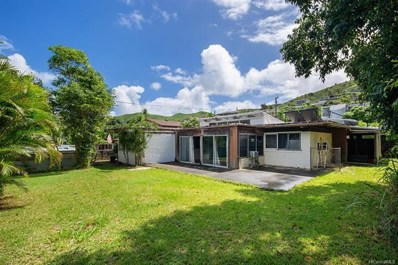 44-142 Bayview Haven Place, Kaneohe, HI 96744 - #: 201828738