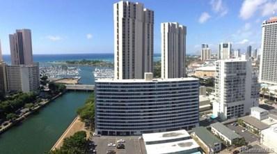 419A Atkinson Drive UNIT 1108, Honolulu, HI 96814 - #: 201828825