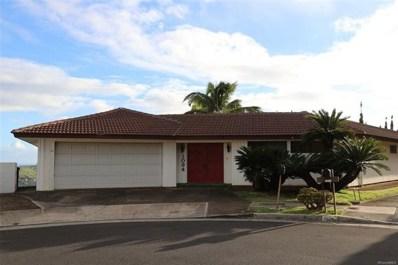 1034 Kaumoku Street, Honolulu, HI 96825 - #: 201828937