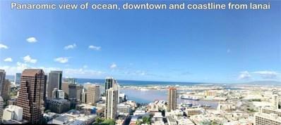 1212 Nuuanu Avenue UNIT 4005, Honolulu, HI 96817 - #: 201829000