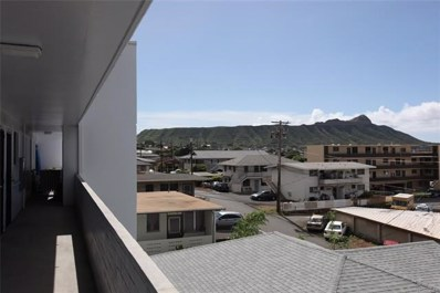 837 Kapahulu Avenue UNIT 405, Honolulu, HI 96816 - #: 201829083