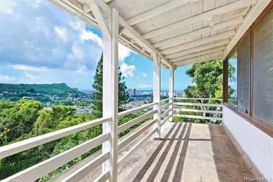2542 Pacific Hts Place, Honolulu, HI 96813 - #: 201829201