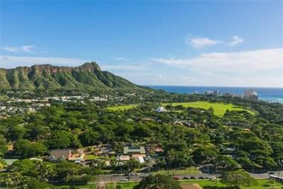 2600 Pualani Way UNIT 3104, Honolulu, HI 96815 - #: 201829236