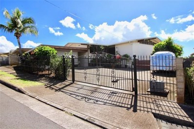 1413 Kolopua Street, Honolulu, HI 96819 - #: 201829263