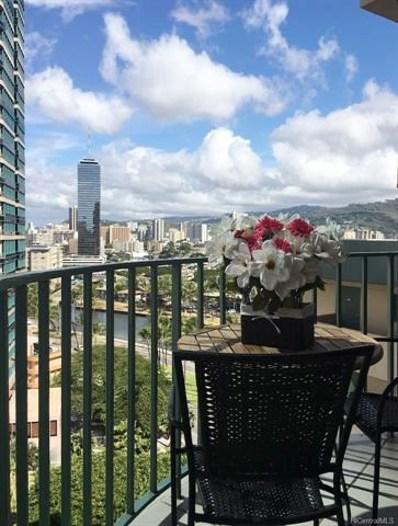 1909 Ala Wai Boulevard UNIT 1305, Honolulu, HI 96815 - #: 201829299