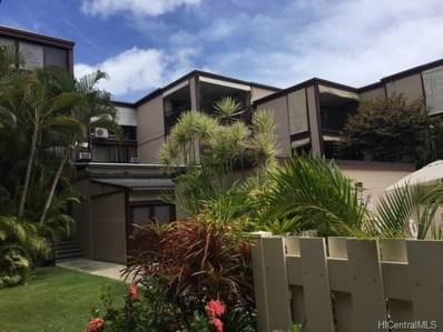 3731 Kanaina Avenue UNIT 237, Honolulu, HI 96815 - #: 201829433