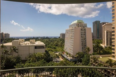 421 Olohana Street UNIT 801, Honolulu, HI 96815 - #: 201829557