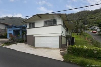 1590 Violet Street, Honolulu, HI 96819 - #: 201829644