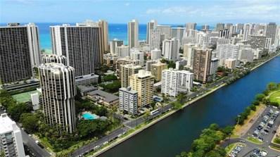 201 Ohua Avenue UNIT 2714-2, Honolulu, HI 96815 - #: 201829647
