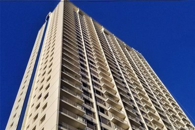 400 Hobron Lane UNIT 709, Honolulu, HI 96815 - #: 201829760