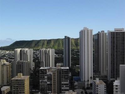 2410 Cleghorn Street UNIT 3003, Honolulu, HI 96815 - #: 201829830