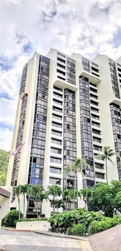 511 Hahaione Street UNIT 1\/10C, Honolulu, HI 96825 - #: 201829862