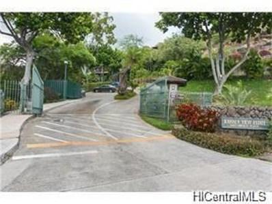 1487 Hiikala Place UNIT 25, Honolulu, HI 96816 - #: 201829906