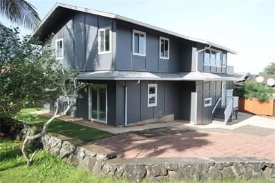58-123 Iwia Place, Haleiwa, HI 96712 - #: 201829971