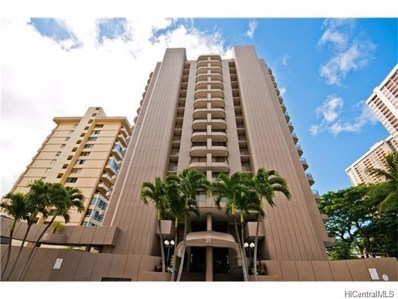 311 Ohua Avenue UNIT 805E, Honolulu, HI 96815 - #: 201830090