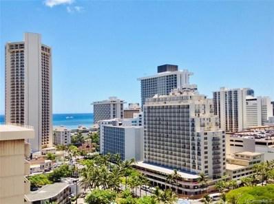 2410 Cleghorn Street UNIT 2001, Honolulu, HI 96815 - #: 201830134