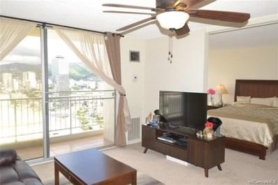 400 Hobron Lane UNIT 2808, Honolulu, HI 96815 - #: 201830140