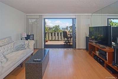 217 Prospect Street UNIT D12, Honolulu, HI 96813 - #: 201830144