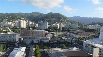 1448 Young Street UNIT 1704, Honolulu, HI 96814 - #: 201830360