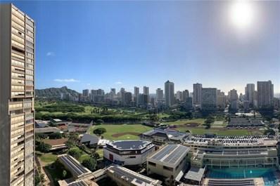 581 Kamoku Street UNIT 2702, Honolulu, HI 96826 - #: 201830370