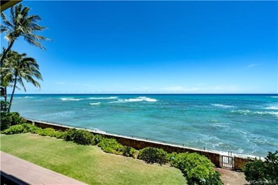 3165 Diamond Head Road UNIT 4, Honolulu, HI 96815 - #: 201830414