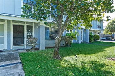 1080 Awawamalu Street UNIT D, Honolulu, HI 96825 - #: 201830415