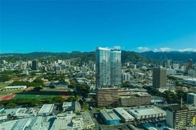 1177 Queen Street UNIT 3609, Honolulu, HI 96814 - #: 201830463