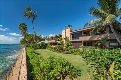 3165 Diamond Head Road UNIT C, Honolulu, HI 96815 - #: 201830548