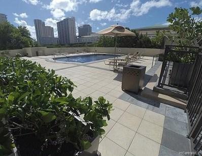 1717 Ala Wai Boulevard UNIT 410, Honolulu, HI 96815 - #: 201830552