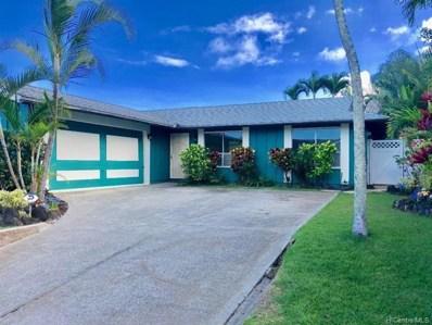 1408 Onioni Street, Kailua, HI 96734 - #: 201830568