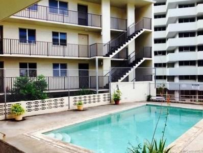 1099 Green Street UNIT A401, Honolulu, HI 96822 - #: 201830698