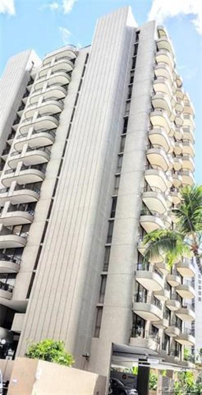 311 Ohua Avenue UNIT 1104, Honolulu, HI 96815 - #: 201830950