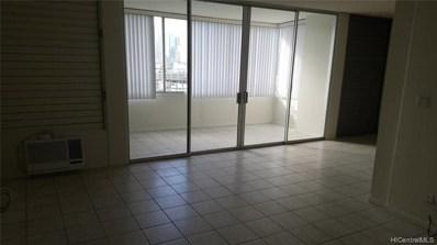 1400 Pensacola Street UNIT 1001, Honolulu, HI 96822 - #: 201831229