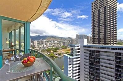 1888 Kalakaua Avenue UNIT 2106, Honolulu, HI 96815 - #: 201831254