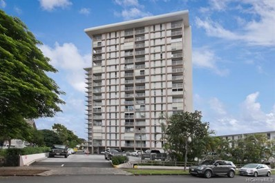 1617 Keeaumoku Street UNIT 601, Honolulu, HI 96822 - #: 201831259